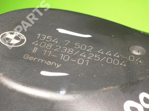 Throttle body BMW 3 (E46) 320 i BMW: 13547502444 35116995