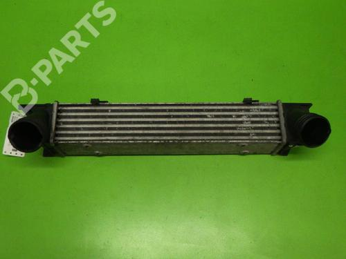 Intercooler BMW 3 (E90) 320 d BMW: 17517524916 35174386