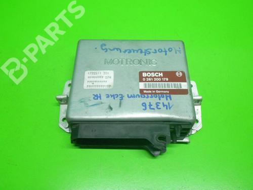 Centralina 5 (E34) 535 i (211 hp) [1987-1993]  6402598