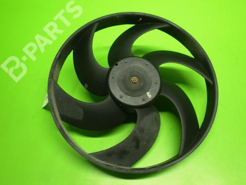 ALFA ROMEO: 0060692479 Ventilateur radiateur 156 (932_) 2.0 16V T.SPARK (932A2) (155 hp) [1997-2002]  6383989