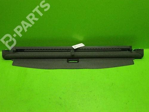 Rear parcel shelf BMW X3 (E83) 2.0 d  35226059