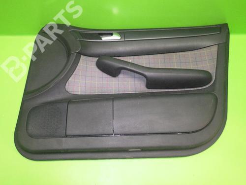 Dørbeklædning fortil højre A6 Avant (4B5, C5) 2.5 TDI quattro (180 hp) [2000-2005]  6610645