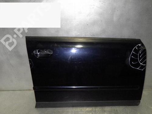 AUDI: 8E0831052 Dør højre fortil A4 Avant (8E5, B6) 2.5 TDI quattro (180 hp) [2001-2004]  6608300