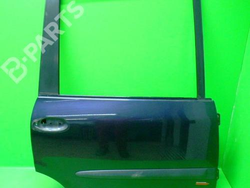 Porta trás direita MULTIPLA (186_) 1.9 JTD 115 (115 hp) [2002-2010]  6654553