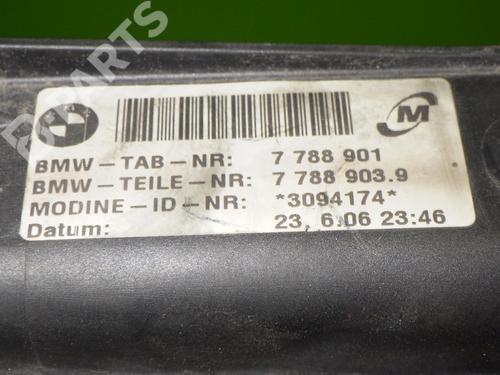 Water radiator BMW 3 (E90) 320 d BMW: 779744904 35263538