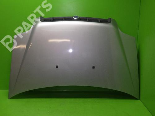 FIAT: 0046743226 Panser DOBLO MPV (119_, 223_) 1.2 (223AXA1A) (65 hp) [2001-2021]  6380479