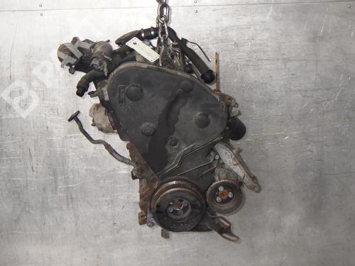 Motor 80 Avant (8C5, B4) 1.9 TDI (90 hp) [1992-1996]  6350676
