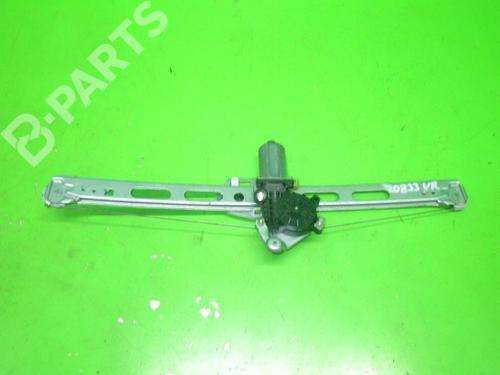 MERCEDES-BENZ: 1687202046 Elevalunas delantero derecho A-CLASS (W168) A 170 CDI (168.008) (90 hp) [1998-2001]  6606502