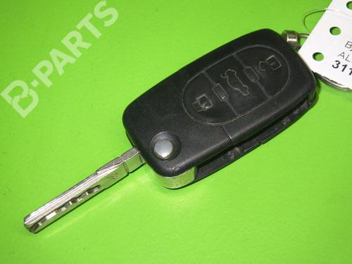 Kombi Kontakt / Stilkkontakt A3 (8L1) 1.9 TDI (90 hp) [1996-2001]  6384550