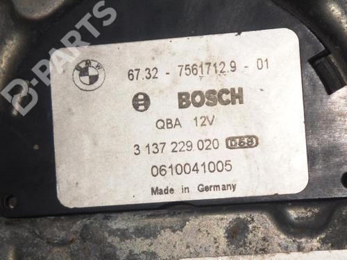 Radiator fan BMW 5 Touring (E61) 520 d BMW: 67.32-7561712.9-01 35120777