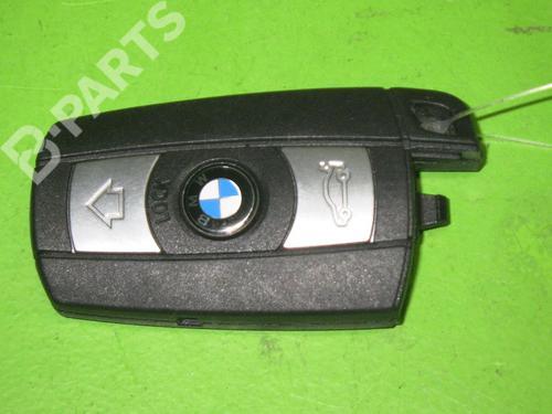 Central lock pump BMW 3 Touring (E91) 318 d BMW: 6954810-01 35153157