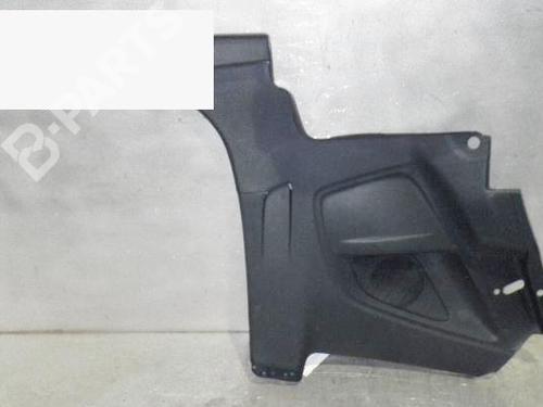 Bagskærm venstre KA (RU8) 1.2 (69 hp) [2008-2016]  6666288