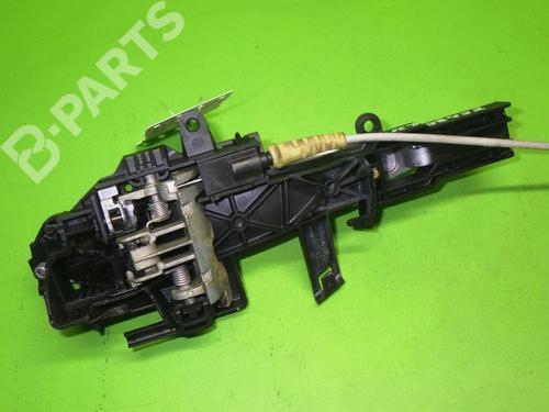 Exterior door handle BMW 1 (E81) 118 d BMW: 51217207552 35203690