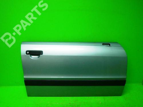 AUDI: 8A0831052D Tür rechts vorne 80 (89, 89Q, 8A, B3) 2.0 E (113 hp) [1988-1990]  6640182