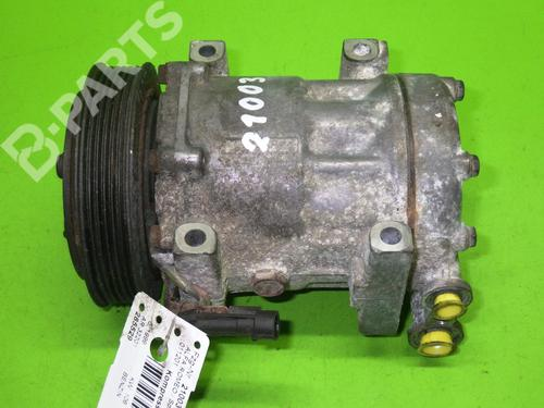 ALFA ROMEO: 7108502960 Compresseur AC SPIDER (916_) 1.8 16V (916S3) (144 hp) [1998-2005]  6377530