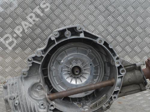AUDI: NDT Automtisk gearkasse A5 (8T3) 1.8 TFSI (170 hp) [2007-2017]  7094337