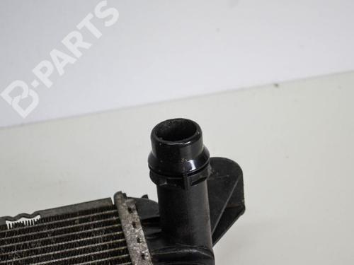 AUDI: 8K0121251L Radiador agua A4 Avant (8K5, B8) 2.0 TDI (143 hp) [2008-2015]  7915928