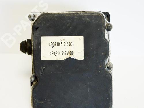 AUDI: 4F0614517A , 4F0910517E ABS A6 (4F2, C6) 3.0 TDI quattro (233 hp) [2006-2008]  7912528