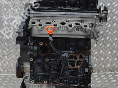 AUDI: 34 , CAY Motor A3 Sportback (8PA) 1.6 TDI (105 hp) [2009-2013]  7914400