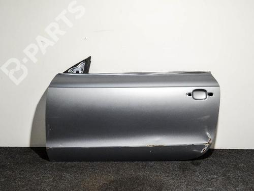 Tür links vorne A5 (8T3) 1.8 TFSI (170 hp) [2007-2017]  6496484