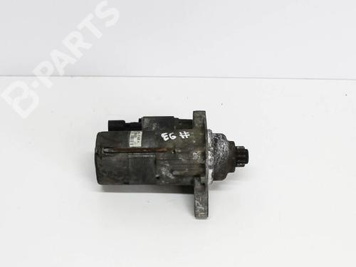 SEAT: 02Z911023H Motor de arranque LEON (1P1) 1.9 TDI (105 hp) [2005-2010]  6491586