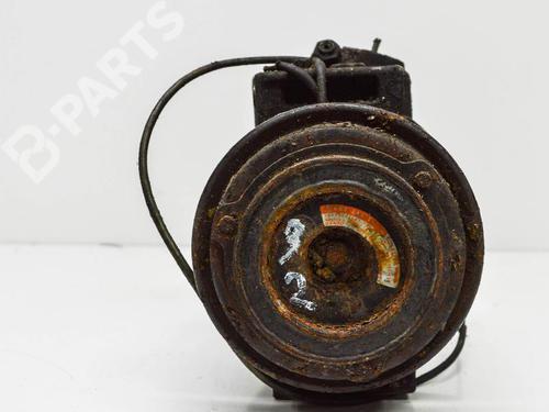 SKODA: 4D0260808A AC Kondensor SUPERB I (3U4) 2.5 TDI (163 hp) [2003-2008]  6490010