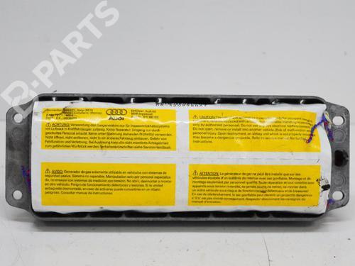 AUDI: 8P0880202 Passasjer kollisjonspute A3 Sportback (8PA) 2.0 TDI (140 hp) [2005-2008]  6487467