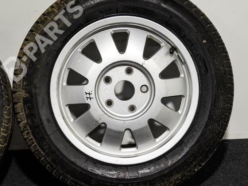 AUDI: 4B0601025N Felg A4 Avant (8D5, B5) 1.8 (125 hp) [1996-2001]  7915753