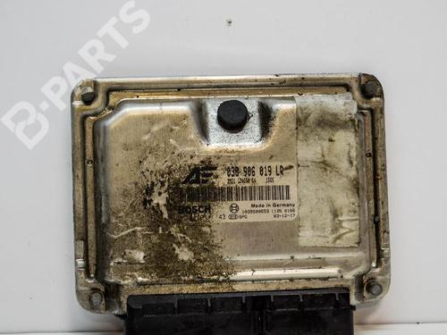 FORD: 038906019LR Centralita motor GALAXY (WGR) 1.9 TDI (115 hp) [2000-2006]  6498238