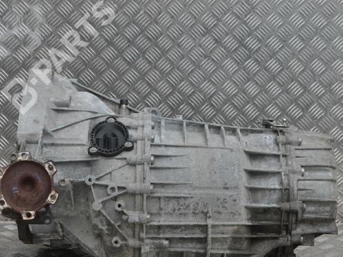 Caja cambios automatica AUDI A5 (8T3) 1.8 TFSI AUDI: NDT 38468380