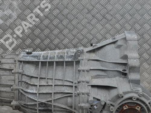Caja cambios automatica AUDI A5 (8T3) 1.8 TFSI AUDI: NDT 38468377