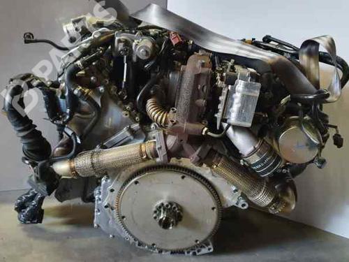 CCWA   CCWA   Motor A5 (8T3) 3.0 TDI quattro (240 hp) [2007-2012] CCWA 7958113