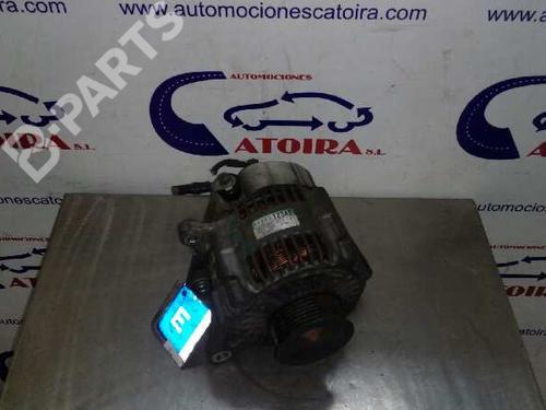 Alternador CHRYSLER 300 M (LR) 2.7 V6 24V 04896123AB   277889