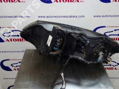 Optica direita CHRYSLER 300 M (LR) 2.7 V6 24V 04780002AD 270086