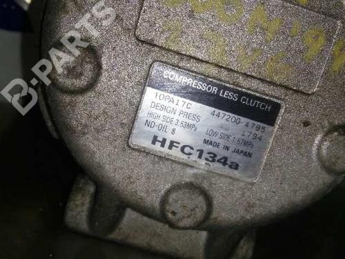 Compressor A/C CHRYSLER 300 M (LR) 2.7 V6 24V 4472004795 | 264966