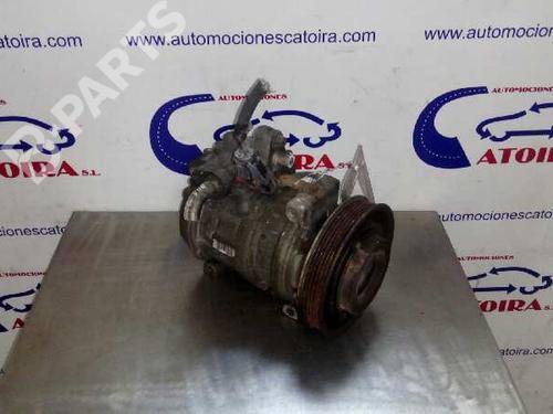 Compressor A/C CHRYSLER 300 M (LR) 2.7 V6 24V 4472004795 | 264967