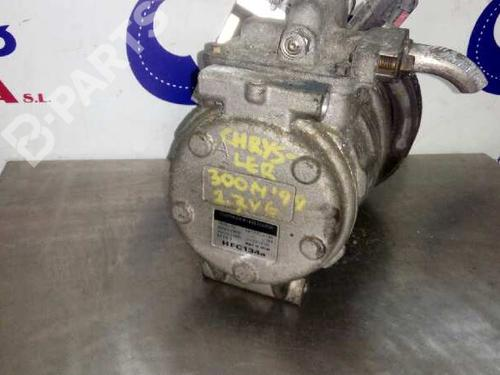 Compressor A/C CHRYSLER 300 M (LR) 2.7 V6 24V 4472004795 | 264968