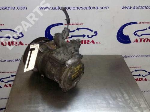 Compressor A/C CHRYSLER 300 M (LR) 2.7 V6 24V 4472004795 | 264969