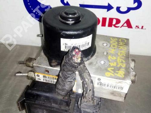 Módulo de ABS CHRYSLER 300 M (LR) 2.7 V6 24V 04602253ACA | 275130