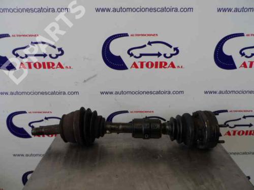 0046307304 | Arbre de transmission avant droite 156 (932_) 1.6 16V T.SPARK (932.A4, 932.A4100) (120 hp) [1997-2005]  575264