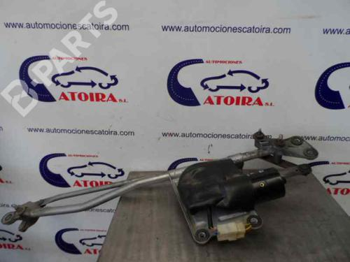 Viskermotor vindrute A8 (4D2, 4D8) 4.2 quattro (310 hp) [1998-2002] AUW 1332929