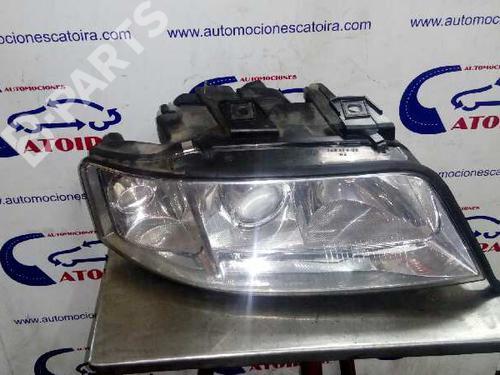 279402 | Right Headlight A6 (4B2, C5) 2.5 TDI quattro (180 hp) [2000-2005] AKE 96351