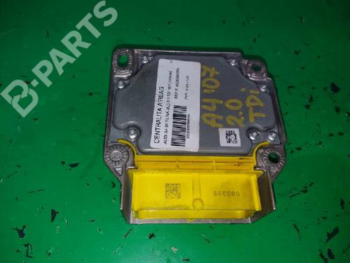 Kollisjonspute styreenhet AUDI A4 (8EC, B7) 2.0 TDI 16V 8E0959655G 4505526