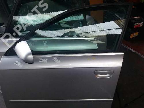 8E0831051L | Left Front Door A4 (8EC, B7) 2.0 TDI 16V (140 hp) [2004-2008] BRE 540214