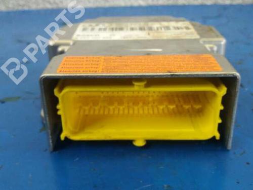 Kollisjonspute styreenhet AUDI A4 (8EC, B7) 2.0 TDI 16V 8E0959655G 4300595