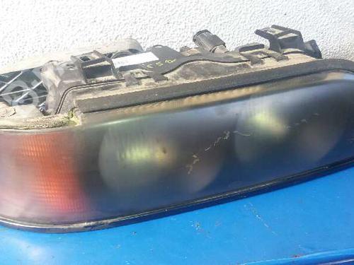 Scheinwerfer rechts 5 (E39) 525 tds (143 hp) [1996-2003]  838756