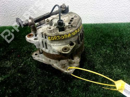 028903029G | Alternateur CORDOBA (6L2) 1.9 TDI (100 hp) [2002-2009] ATD 1506800