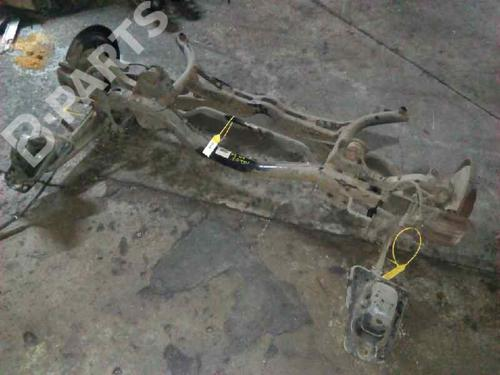 1K0505315BH | Bagaksel A3 Sportback (8PA) 2.0 TDI (140 hp) [2005-2008]  540945