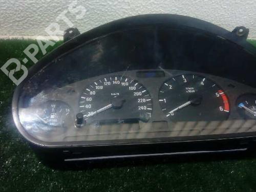 Kombinert Instrument BMW 3 Compact (E36) 318 tds (90 hp) 62116905068 | 110008831139A |