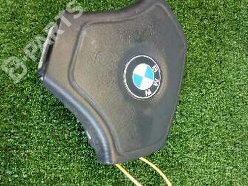 Førerens kollisjonspute BMW 3 Compact (E36) 318 tds 33109276204H | 00B1372A01429 | 2405254
